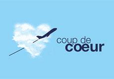 Air france les coups de coeur du mercredi news voyageur - Coup de coeur air france ...