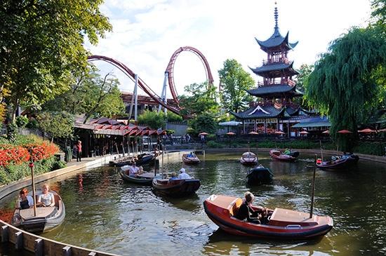 Les jardins du tivoli news voyageur for Jardin tivoli