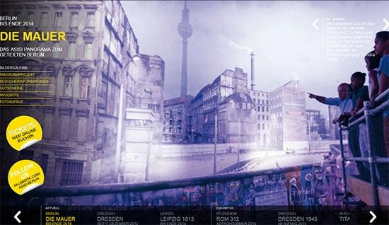 Mauer - Affiche