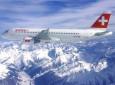 Avion Swiss air