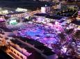 Hotel à Ibiza - Fête