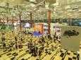 Changi le plus beau aéroport du monde