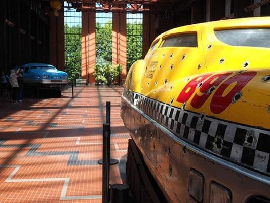 taxi 5ieme element