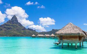 Hôtel à Bora Bora