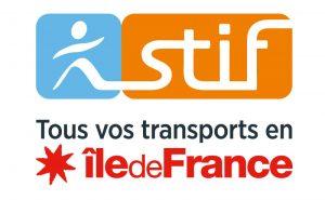 Logo STIF