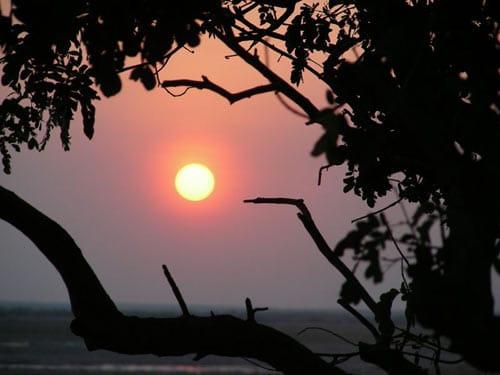 Australie - Kakadu Nourlangie