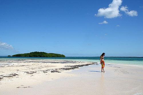 Guadeloupe - Pointe noire