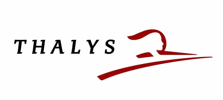 Thalys logo