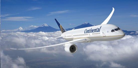 Avion Continentale