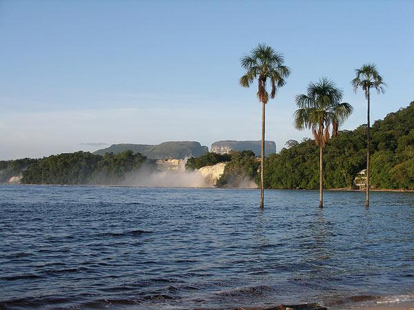 Amazonie Venezuela