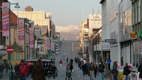 Norvège - Tromso
