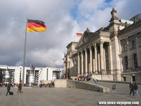 Berlin Reichtag