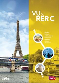 Livre vu du RER C