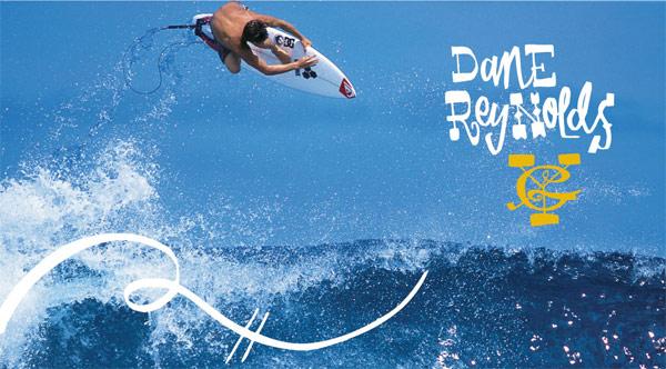 Dane Reynolds