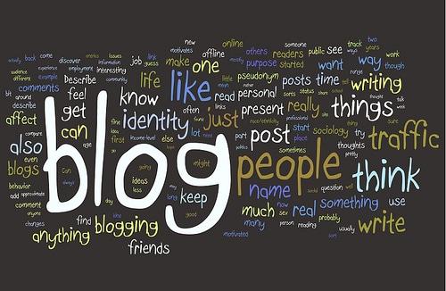 blog - tag