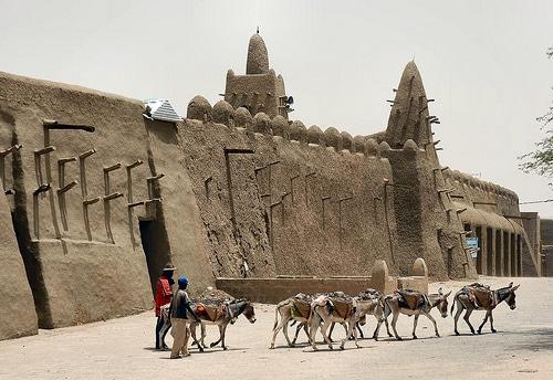Mali - Anes