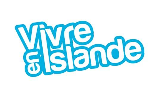 Logo - Vivre en islande