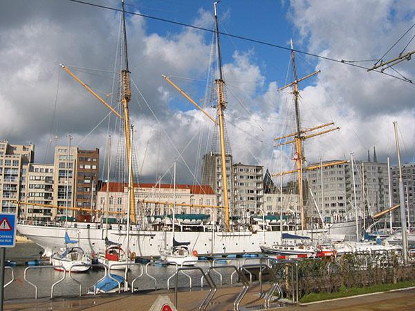 Belgique - Ostende