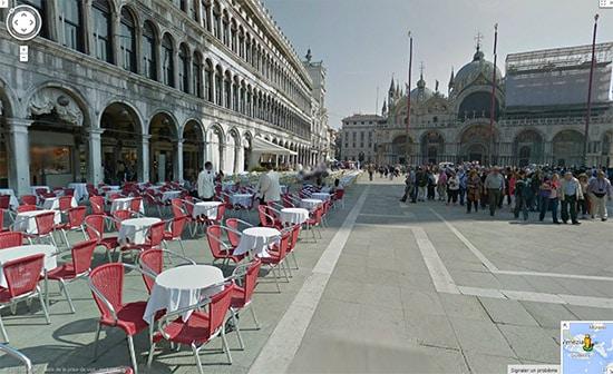 venise-google-street-view