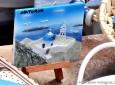 Souvenir Santorin