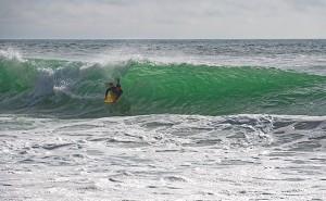 Surfeur - DxO avec retouche