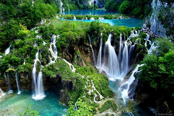 Plitvice_Lac-Croatie