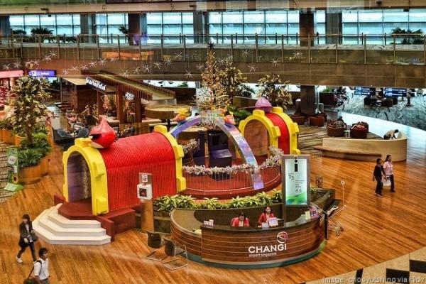 singapour-aeroport