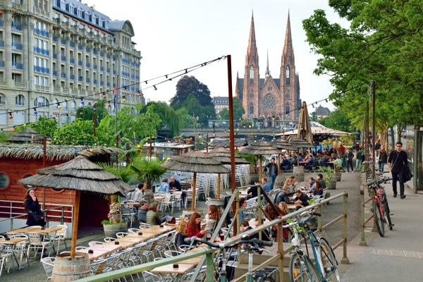 Église Saint-Paul de Strasbourg