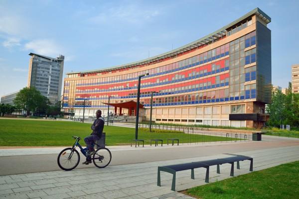 Faculté de Droit de l'Université de Strasbourg