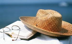 Livre de vacances