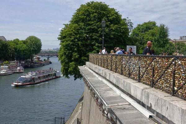 Seine et Cadenas