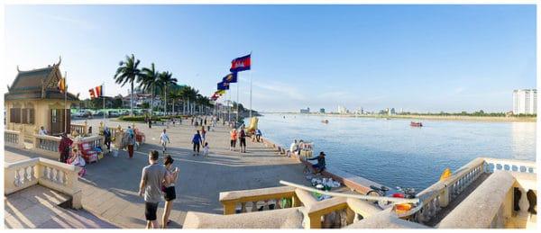 Cambodge-Phnom-Penh
