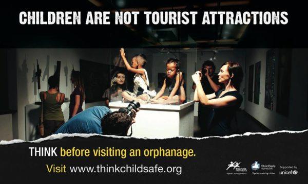 Enfants attractions touristique ?