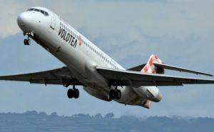 Avion Voltea