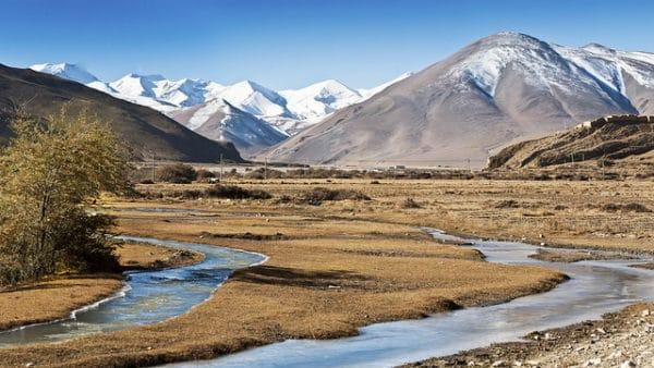 tibet-montagne
