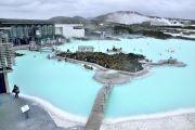 Islande - Blue Lagoon