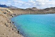 Islande - Lac de Graenvatn