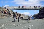 Islande - Pont entre l'Amerique et l'Europe
