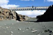 Islande - Pont en Islande