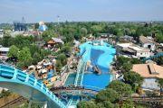Europa Park - super splash