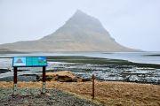 Islande - Grundarfjörður