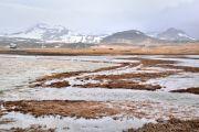 Islande - Hellissandur
