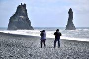 Islande - Reynisdrangar