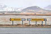 Islande - Olasfvik