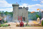 Puy du Fou - Chateau fort